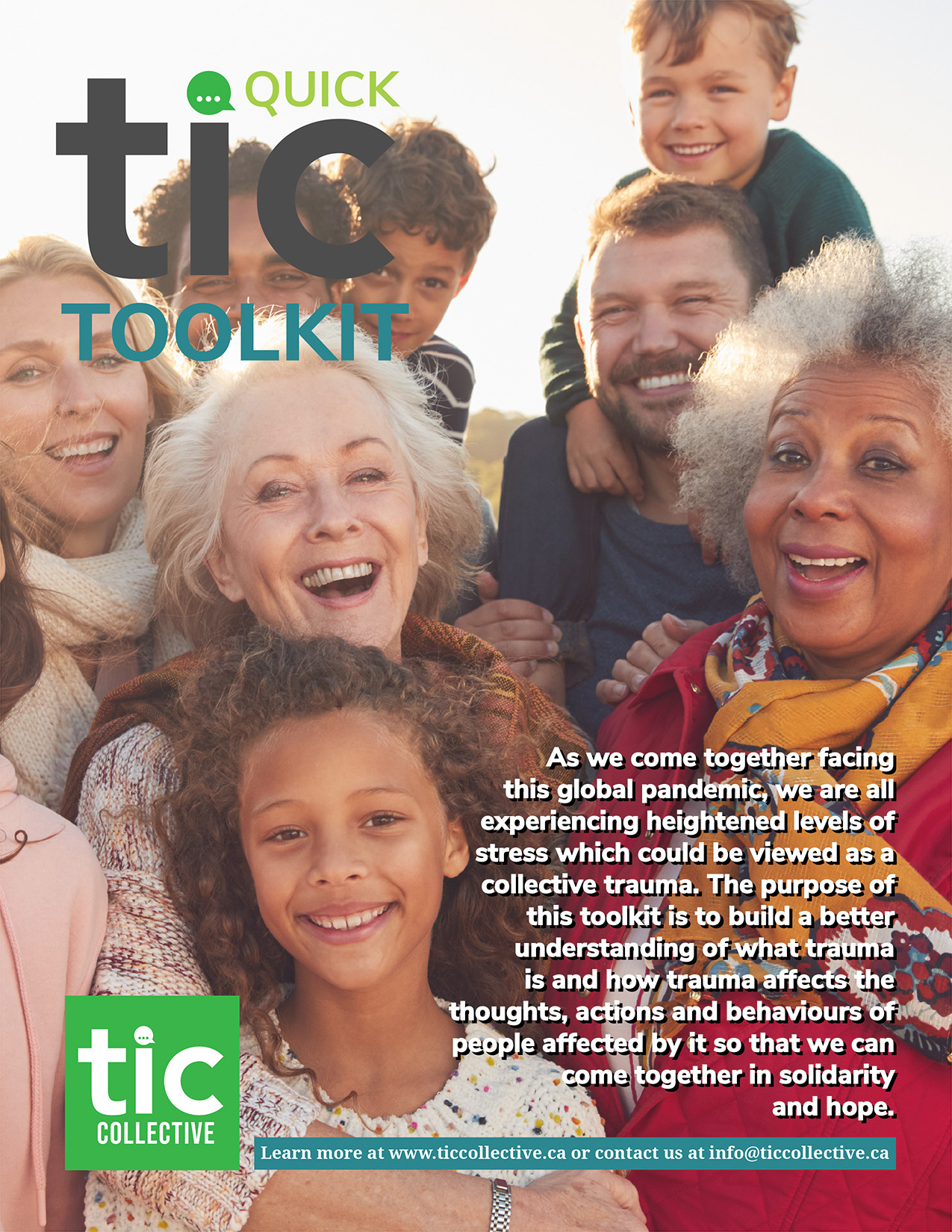 TIC Collective - Toolkit